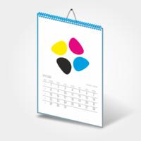 Kalendarze spiralowane 2022