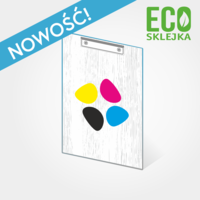 Clipboard ECO sklejka