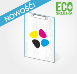 Clipboard ECO sklejka