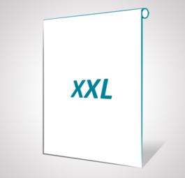 Plakaty HP Latex XXL