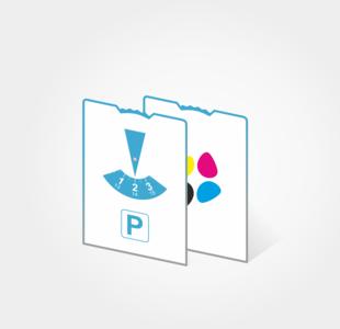 Karty parkingowe